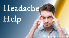 Layden Chiropractic offers relieving treatment and beneficial tips for prevention of headache and migraine.