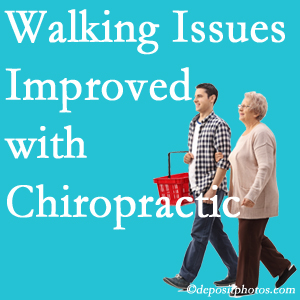 If Plainville walking is an issue, Plainville chiropractic care may well get you walking better.