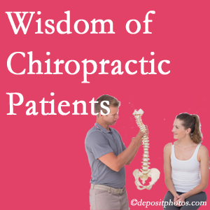 Many Plainville back pain patients choose chiropractic at Layden Chiropractic to avoid back surgery.